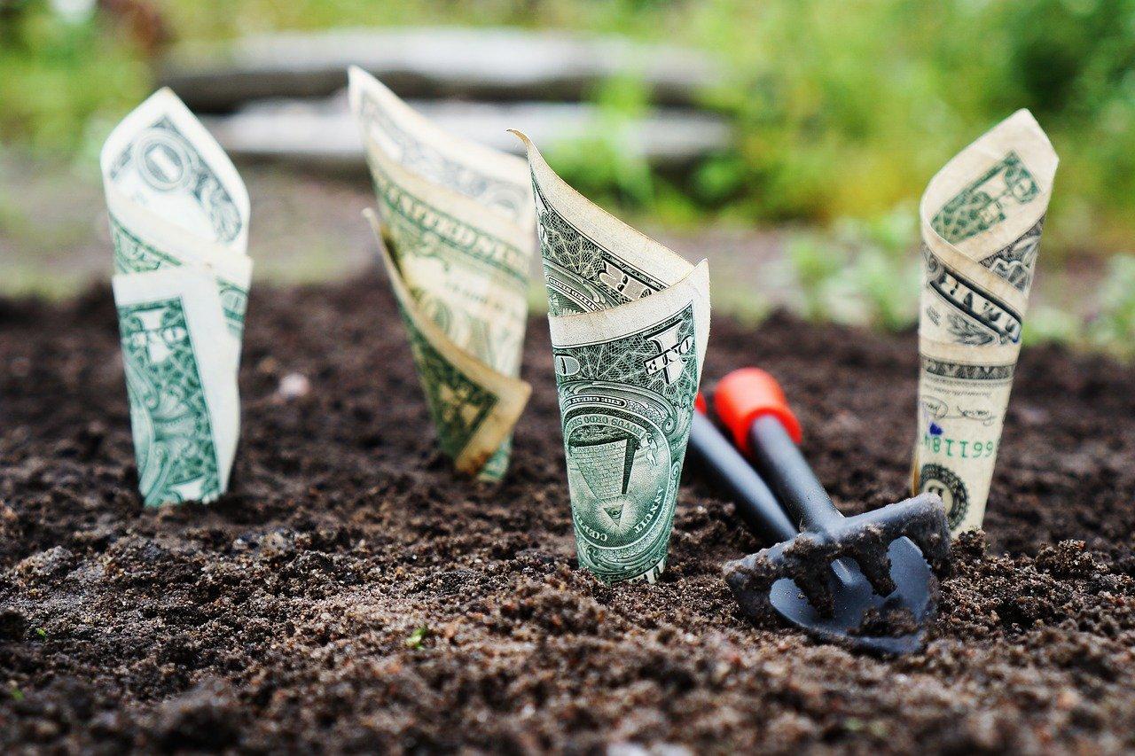 in duurzaam leven investeren